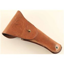 US Flap Holster