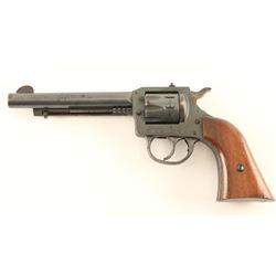 Harrington & Richardson Model 949 .22 LR