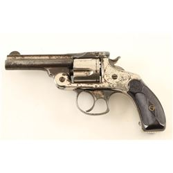 Smith & Wesson .38 Double Action 3rd Model