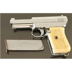 Mauser Model 1914 .32 ACP SN: 393630