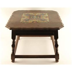 Western Side Table