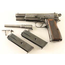 FEG Model P9M 9mm SN: B20397