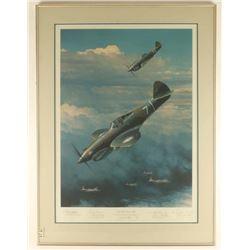 Fine Art Print by William Phillips