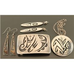 Richard Pawicki Jewelry Collection
