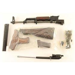 Romanian AK47 Parts Kit