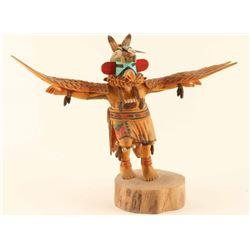 Eagle Dancer Kachina