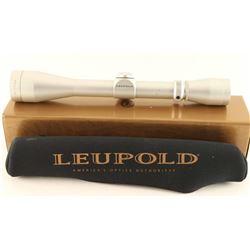 Leupold Scope