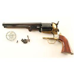 Pietta 1851 Parts Gun