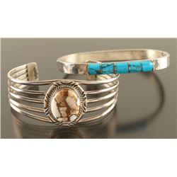 Lot of (2) Bracelets