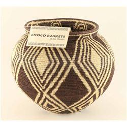 Choco Goya Shaped Basket