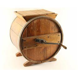 Antique Barrel Mixer