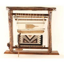 Miniature Loom