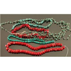 Lot of Beads