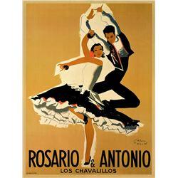 Paul Colin - Rosario & Antonio