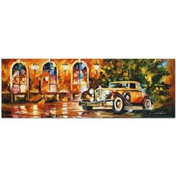 1934 Packard by Afremov (1955-2019)