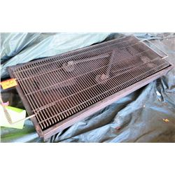 Large Commercial Party BBQ Grill