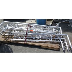 Pallet Multiple Taiwan Georgia Corp Cosmic Truss Rails