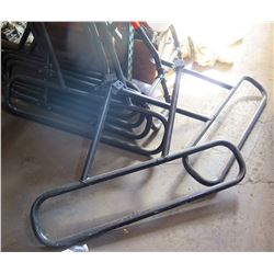 Multiple Metal Detachable Hand Railings