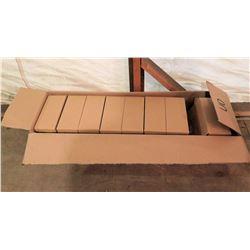 Box w/ 8 Packs of Bulbs & 16-Gauge Wiring