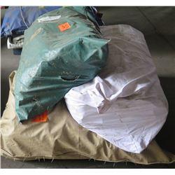 Misc. Tent Canopies