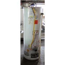 GE Gas Water Heater Model GP50T06AVR10