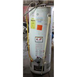 GE Gas Water Heater Model GP50T06AVR11