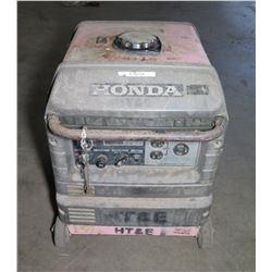 Honda Portable Inverter Generator EW3000is