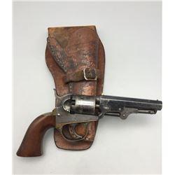 Civil War Era Cooper .36 Caliber Pistol