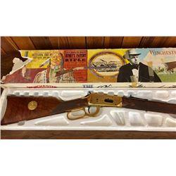 Oliver Winchester Commemorative Winchester Rifle