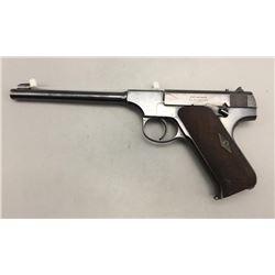 Colt Pre-Woodsman 22 LR Pistol
