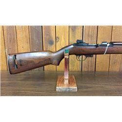 Winchester Model M1 .30 Cal.