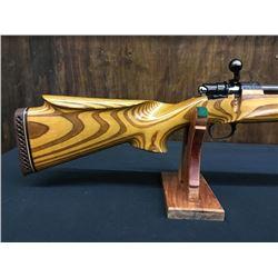 Engraved Mauser FN 30-06
