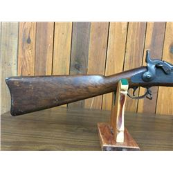 Model 1884 Springfield Trapdoor Rifle