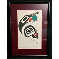 Original Northwest Coast Art by Danny Dennis