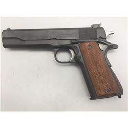 Colt Ace Or Colt Service Model Semi-Auto Pistol