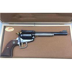 Ruger Super Blackhawk .44 Magnum Magnaported