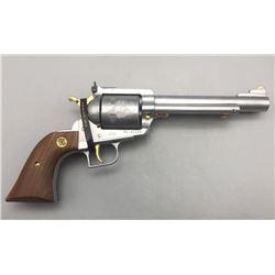 Ruger Safari .44 Magnum Revolver - Magnaported