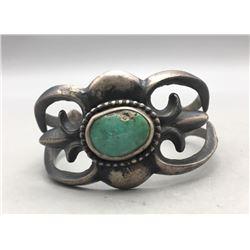 Vintage Sandcast Bracelet