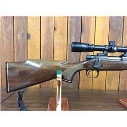 Remington M. 700 22-250 with Scope