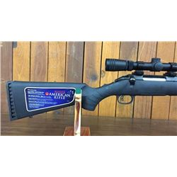 Ruger American Bolt Action Rifle .223 Cal
