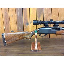 Remington M.870 Wingmaster 20 GA- 2 Barrels and Scope