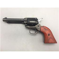 Heritage Rough Rider .22 Revolver NIB