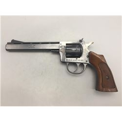 H and R Mod. 939- 9 Shot .22 Revolver