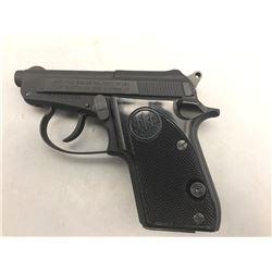 Beretta M. 21-A 25 Cal Pistol