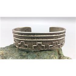 Tufa Cast Bracelet