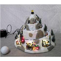 Mr. Christmas 'Winter Wonderland Holiday Hill' Illuminated Display
