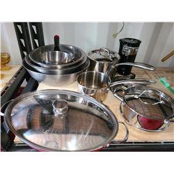 Bistrol Oval Oven Roaster
