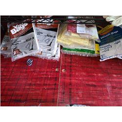 Panasonic & kenmore Vac Bags
