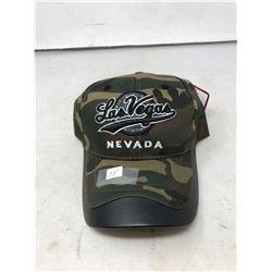 New w/tags Las Vegas Camo Hat
