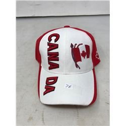 New Canada Hat